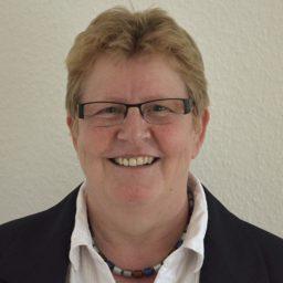 Prof. Dr. Reinhild Ahlers