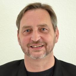 Dr. phil. Eckard Wolz-Gottwald