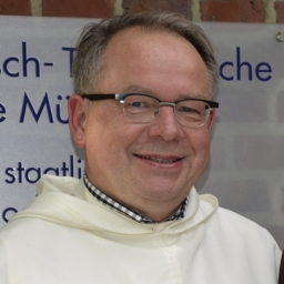 Prof. P. Dr. Ulrich Engel OP