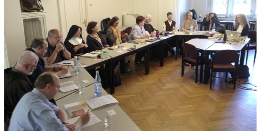 Große Resonanz bei Vorlesung zur Franziskanischen Spiritualität
