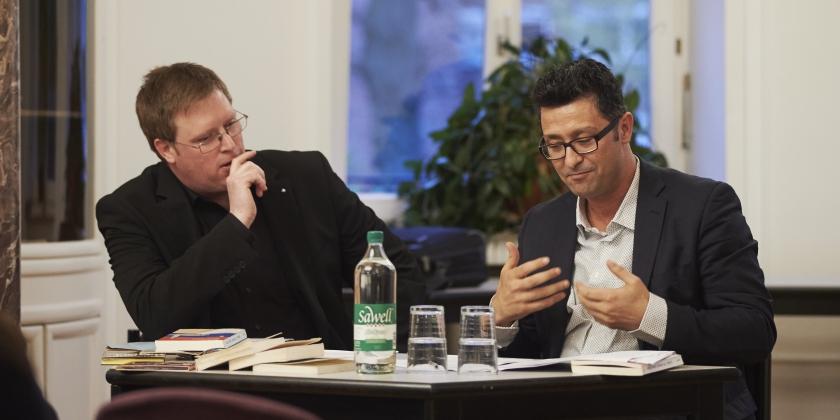 Markus Kneer, Lehrbeauftragter für Islamwissenschaft an der PTH, übersetzt Gründungswerk der modernen marokkanischen Philosophie