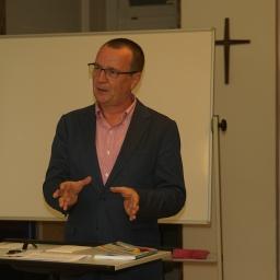 Prof. Dr. Thomas Dienberg OFMCap