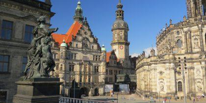 Prof. Winter eröffnet Fastenzeitreihe in Dresden