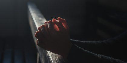 """Not lehrt (nicht) beten – Glauben und Spiritualität jenseits einer """"schwarzen Pädagogik"""""""