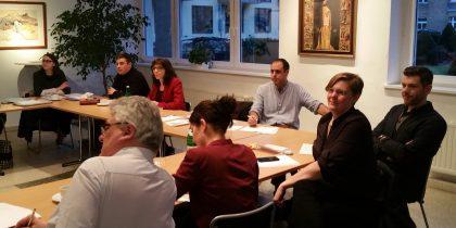 Workshop Dominikanerstudien