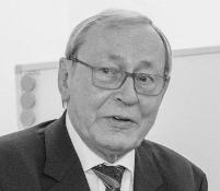 Professor Dr. Heinrich J. F. Reinhardt verstorben
