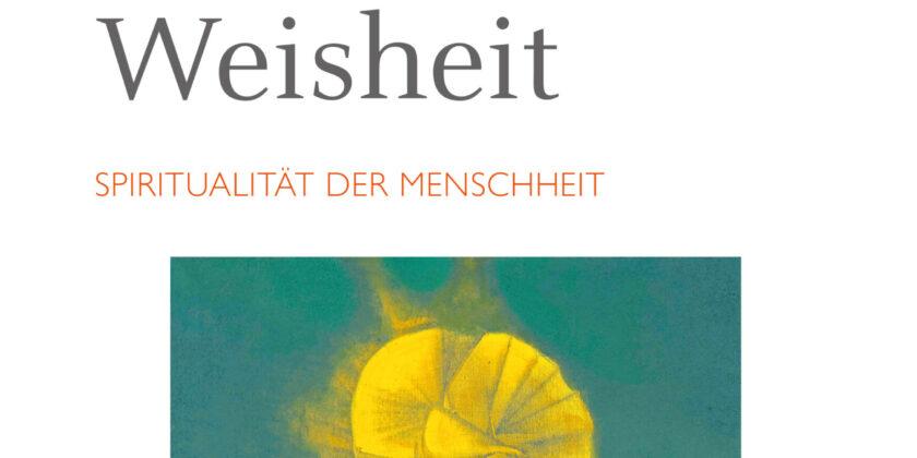 """Neue PTH-Publikation """"Weisheit"""" erschienen"""