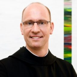 P. Dr. Cosmas Hoffmann OSB